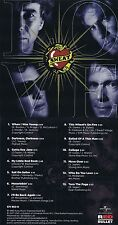 "Golden Earring ""Love sweat"" 13-Song-Coveralbum! Werk von 1995! Neue CD!"