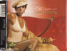 KELLY ROWLAND Can't Nobody CD Single