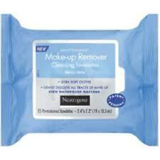 Neutrogena Makeup Remover Cleansing Towelettes - Refill Pack - 25 ct