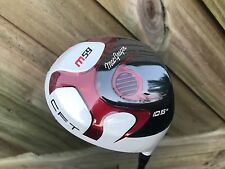 MACGREGOR M59 1 WOOD DRIVER 10.5 DEG PROJECT X 6.5 X-STIFF FLEX GRAP WHITE HEAD