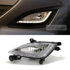 OEM Genuine Parts Front DRL Fog Light Lamp Assy LH For HYUNDAI 13-17 Elantra GT