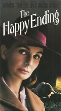 THE HAPPY ENDING 1969 DVD STARRING JEAN SIMMONS