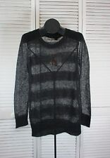 Women's Tops & Blouses - Smitten NWT Sweater Top - large Black (style CAD)