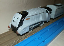 SPENCER ENGINE LOCO - Tomy Tomica Trackmaster - Thomas the Tank Engine train