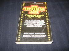 THE LIVESLIEST ART A PANORAMIC HISTORY OF THE MOVIES BY ARTHUR KNIGHT BOOK 1979