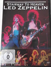 Led Zeppelin - Stairway to Heaven - Black Dog - Since I've been loving You