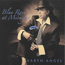 Earth Angel-Blue Rose At Midnight  CD NEW