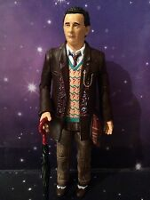 DOCTOR WHO CLASSIC FIGURE THE 7th SEVENTH DOCTOR with UMBRELLA - SYLVESTER McCOY