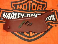 Harley tanques placa WL Wla Skid plate 2810-40m