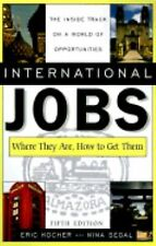 Eric Kocher - International Jobs (1999) - Used - Trade Paper (Paperback)