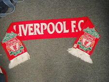 Liverpool FC Football Supporters Scarf