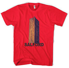 New Salford  Manchester  Unisex T shirt  All Sizes Colours