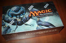 MTG Magic Darksteel BOOSTER BOX/Display anglais OVP