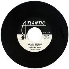 """LITTLE ESTHER PHILLIPS  """"MO JO HANNAH""""    R&B  LISTEN!"""
