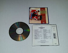 CD MERRY CHRISTMAS PARTY jingle Bell Rock 16. tracks 1995 03/16