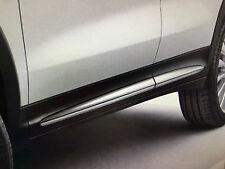 FINITURE LATERALI CROMATE LUCIDE FIAT 500 X ORIGINALI FIAT LINEACCESSORI