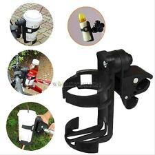 Bike Motorcycle Baby Stroller Drink Water Milk Bottle Cup Holder Mount Cage