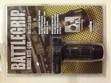 NEW IN PACKAGE! -- TangoDown Tango Down BGV-QDK Short Shorty Vertical Grip Black