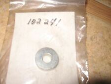 "Bercomac Berco Tractor Attachment Spacer 1"" OD x 3/8 ID x 3/8"" Height 102241"