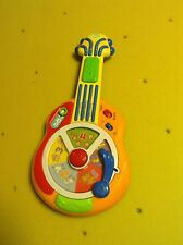Leap Frog Guitar 2006 Learning And Music VGC WORKS