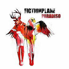 11766 // FICTION PLANE PARADISO EDITION LIMITEE 2 DVD + 1 DVD NEUF