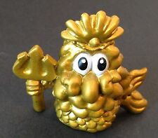 Moshi Monsters Moshlings - Series 7 gold Uncle Scallops (Rare)