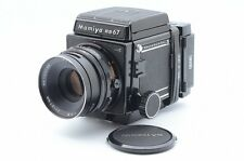 [Exc!!]Mamiya RB67 proS with SEKKOR-C 127mm f3.8