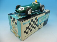 C59 Scalextric BRM in Green no16 Boxed Mint