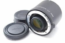 *Excellent+++* Nikon AF-I Teleconverter TC-20E II  From Japan #c24