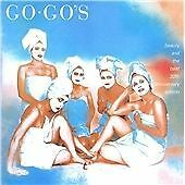 The Go-Go's Beauty and the Beat 2 CD 30th Anniversary Edition  Played once EMI