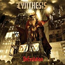 Cynthesis - Deevolution NEW CD