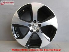 VW Golf 6 7 RLine Alufelge Austin 18 Zoll 5G0601025AS