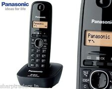 Panasonic KX-TG3411 Caller ID Cordless Phone Rs.1999/- only