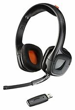 Plantronics GameCom P80 Wireless Gaming Headset - PlayStation 4 PS4 OEM Package