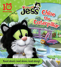 Guess with Jess: Chloe the Caterpillar (10 Minute Tales), , New Book