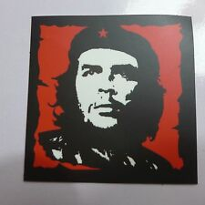 Che Guevara Classic Revolution STICKER Guitar Skateboard Laptop Vinyl Decal
