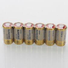 6-PK 28A 6V Alkaline Battery 4LR44 LR252 61-2618 CNB-544 Alkaline Dog Collar Toy