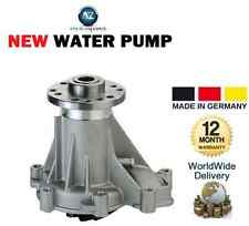 FOR SSANGYONG REXTON 2.7 XDI 2.7 D 4X4 2.9 TD 2002--  NEW WATER PUMP