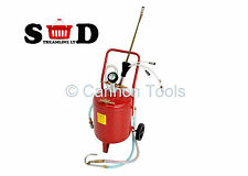 5 GALLON PNEUMATIC OIL FLUID EXTRACTOR TRANSFER VACUUM CHANGE PUMP UNIT  CT1044