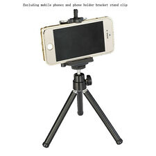 Mini Tripod Stand for Sony Digital Camera Camcorder Webcam Parts Gifts Black