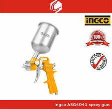 INGCO ASG4041 Professional Air Spray Paint Gun-Automotive Compressor Auto Paint