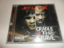 CD  Cradle 2 the Grave | Soundtrack