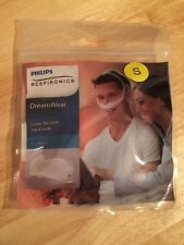 Philips Respironics DREAMWEAR NASAL CUSHION REPLACEMENT *S *CPAP/APAP/BiPAP/VPAP