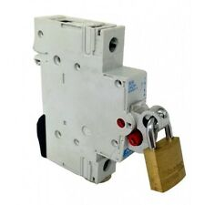 10 x Lock Dog - Circuit Breaker Lock Off