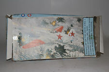 CAP CROIX DU SUD MiG. 3 WWII RUSSIAN SOVIET MILITARY, 1:72 SCALE, BOXED