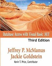 Database Access with Visual Basic .NET (3rd Edition)-ExLibrary