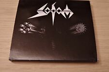 SODOM   SODOM   CD WITH SLIPCASE