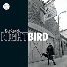 EVA CASSIDY 'NIGHTBIRD 4 x 180g VINYL LP + 2 CD + DVD (2015)