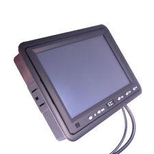 """SDC-T7 18cm 7"""" LCD TFT Touchscreen Monitor 2 Jahre Sofort Austausch Service"""