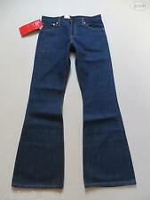 Levi's® 516 Flare Schlag Jeans Hose, W 33 /L 34, NEU ! Dark Indigo, KULT Denim !